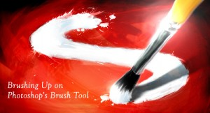 ps brush tool