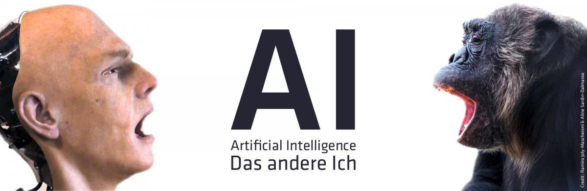 Artificial Intelligence - Das andere Ich
