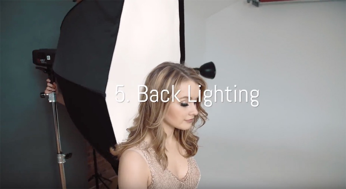 5 Back Lighting